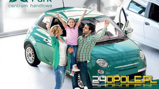 Weekend Rabatów i Targi Motoryzacyjne w CH Turawa Park