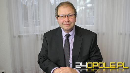dr hab. prof. UO Piotr Stec o współpracy Izby Adwokackiej i Uniwersytetu Opolskiego