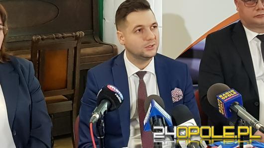 """Patryk Jaki nie boi się buntu społeczeństwa: """"Sądownictwo jest drogie i nieefektywne"""""""