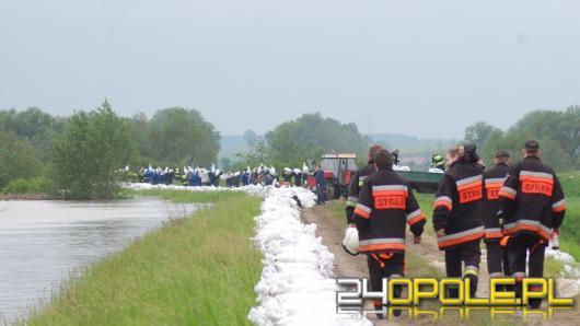 Miasto Opole dołoży 32mln zł do zabezpieczeń przeciwpowodziowych