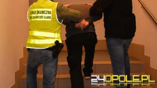 Międzynarodowa grupa przestępcza zajmująca się handlem ludźmi rozbita