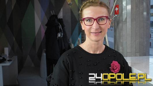 Dorota Piechowicz-Witoń - zostawmy jeden procent podatku w Opolu