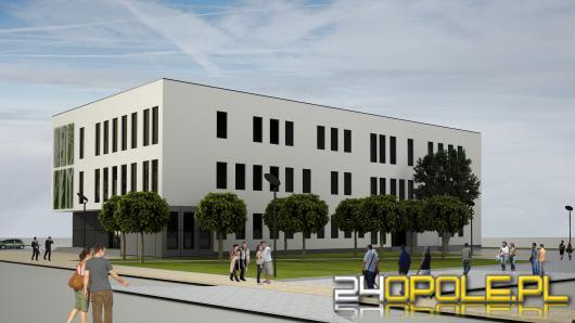 Opole i Prószków zyskają nowoczesne laboratoria badawcze