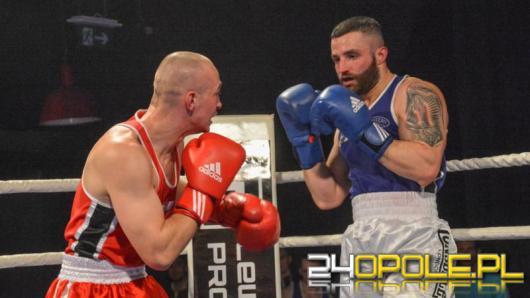 Najlepsi bokserzy z regionu rywalizowali dziś w Mistrzostwach Opolszczyzny