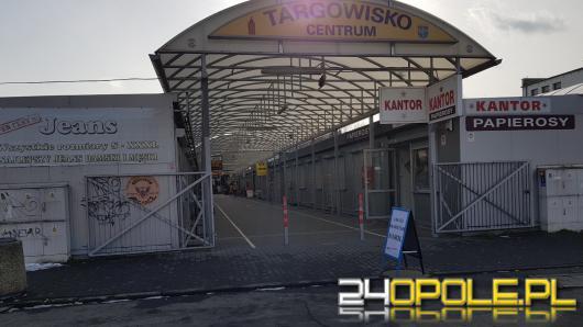 Prezydent Arkadiusz Wiśniewski wycofuje uchwałę w sprawie zamiany gruntów, będzie rozmowa z kupcami