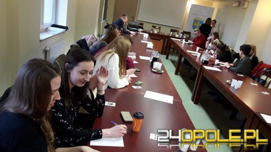 """""""Przychodzi klient do prawnika"""" - warsztaty praktyczne dla studentów UO"""