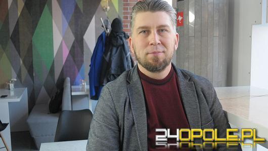 Jarosław Pilc - w Opolu panuje smog instytucjonalny