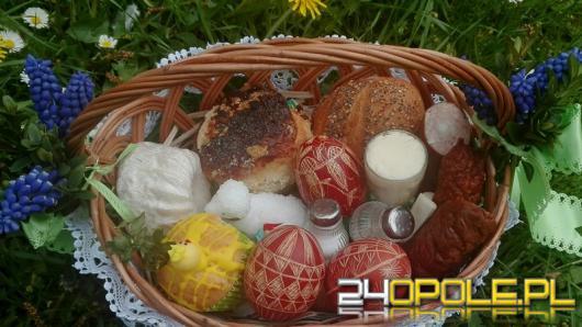 Pokaż nam swój koszyczek lub świąteczne ozdoby!