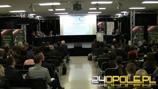 """Ogólnopolska Konferencja Naukowa - """"Kary jako podstawowe sankcje w prawie karnym"""""""
