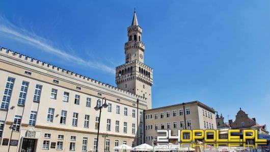 Wieża ratuszowa zostanie otwarta dla zwiedzających