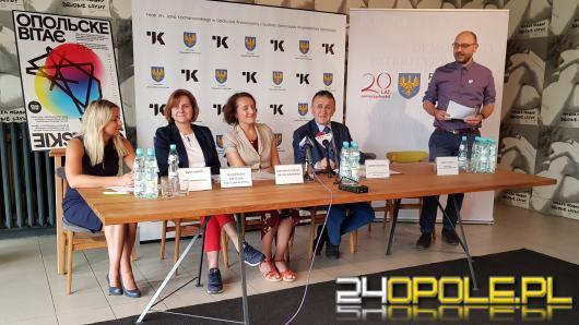 Opolskie wita Ukraińców w regionie. Przygotowano cały dzień atrakcji