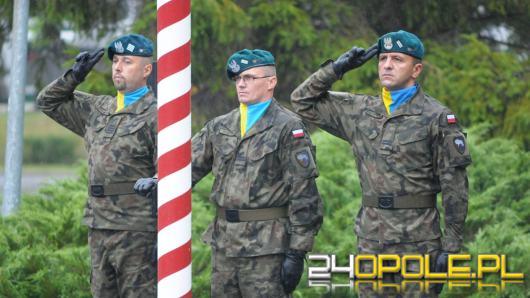 10 Brygada Logistyczna w Opolu obchodzi swoje 19-lecie