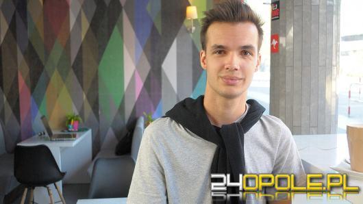 Mateusz Wrotny - na Marszu Równości spodziewamy się uczestników z całej Polski