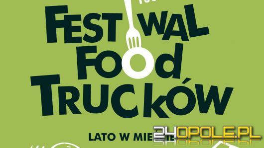 Festiwal food trucków Food Fest- będzie smacznie i kolorowo - WYNIKI