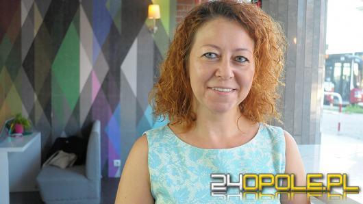 Monika Ciemięga - sędziowie jadą na Pol'and'Rock festiwal