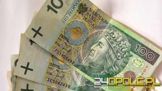 Znalazłeś pieniądze? Musisz oddać je staroście
