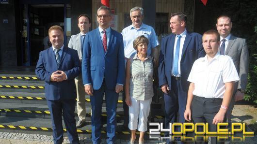 Razem dla Opola zgłosiło dziś komitet wyborczy. Kandydat na prezydenta jeszcze owiany tajemnicą