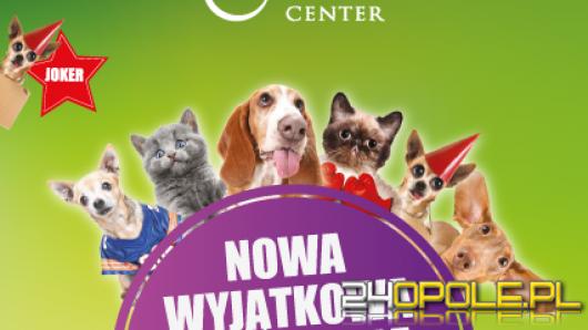 Loteria zakupowa w Solaris Center - kolekcjonuj zwierzaki i wygrywaj nagrody!