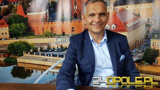Dariusz Madera - wkrótce zaczniemy remont oddziału ratunkowego USK przy Witosa