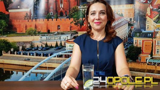 Ewa Kosowska-Korniak - w Opolu rusza Centrum Arbitrażu i Mediacji