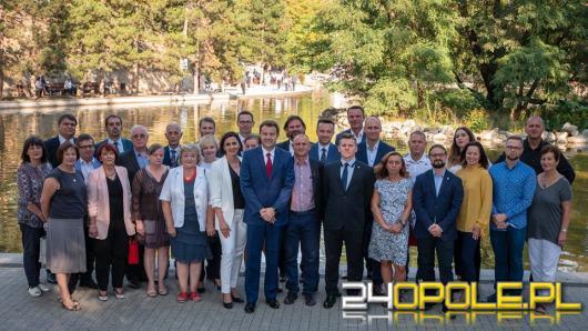 Prezydent Arkadiusz Wiśniewski ogłosił kandydatów do rady miasta