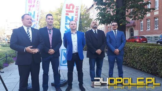 """Kukiz'15 proponuje konkurs na najpiękniejszy ogródek działkowy i """"bank czasu"""" z myślą o seniorach"""