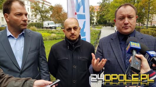 Paweł Grabowski  proponuje filtry na kominy, elektryczne rowery i ogrody na budynkach