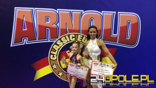 Sukces Akademii Tańca RAMADA w Barcelonie na Pole Arnold Spain 2018