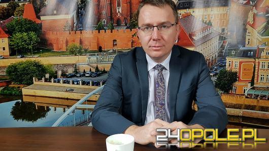 Rafał Tkacz - wyniki wyborów na wójtów, burmistrzów i prezydentów poznamy najszybciej