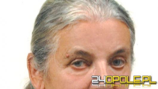 KMP Opole: Poszukujemy zaginionej Krystyny Kuziary