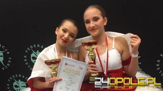 Międzynarodowy sukces Akademii Tańca RAMADA. Tytuły Mistrzów oraz Wicemistrzów Świata