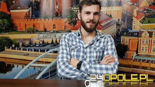 Kamil Klekowski - o karpiu i rybach, nie tylko na Wigilię