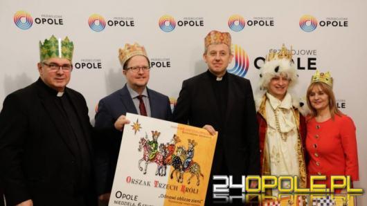 Orszak Trzech Króli po raz 7. przejdzie ulicami Opola