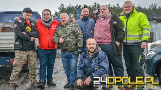 W Kosorowicach zebrano ponad 27 ton złomu ! To nie koniec zbiórki