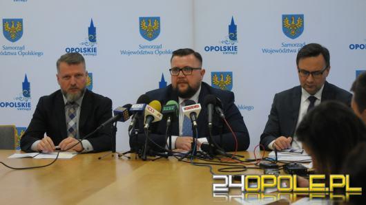 Zarząd Dróg Wojewódzkich przedstawił plany nowych inwestycji na drogach w Opolszczyźnie