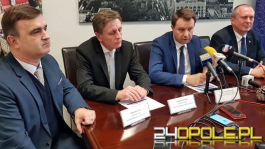Nowa siedziba, nowy zarząd i nowe plany Aglomeracji Opolskiej