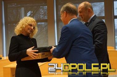Szkoły zawodowe dostały laptopy dla SzPIK-ów