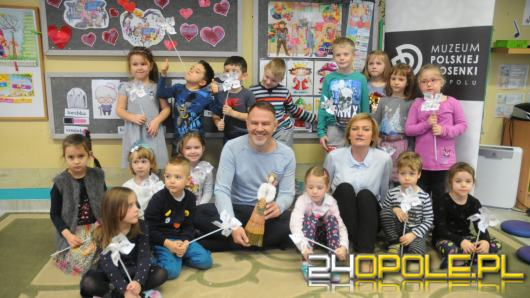 I Krajowy Festiwal Piosenki Przedszkolnej ma szanse być kolejnym dniem opolskiego festiwalu