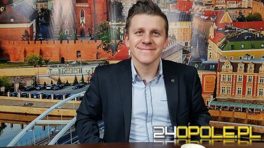 """Tomasz Wróbel - Jeśli """"orkiestra"""" Gwardii dobrze gra, to trzeba zatrzymać obecnych muzyków"""