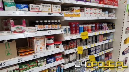 Popularne leki na kaszel i przeziębienie wycofane z obrotu