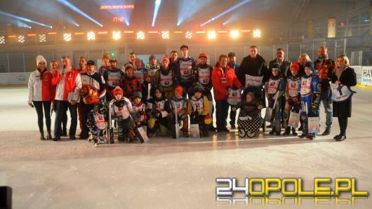 XV Opolska Gala Żużla na lodzie za nami