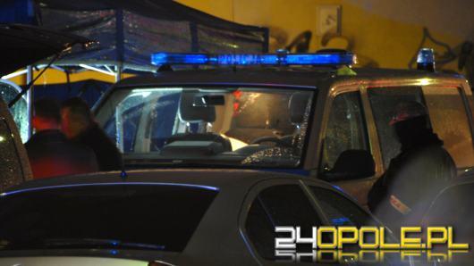 Opolska policja w żałobie po śmierci młodego policjanta