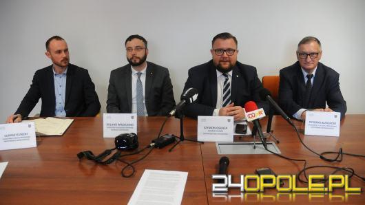 Rusza nabór do III edycji Programu Mentoringu Biznesowego województwa Opolskiego