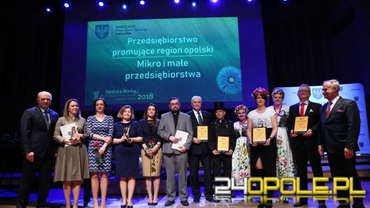 """Znamy laureatów 16. edycji """"Opolska Marka"""""""