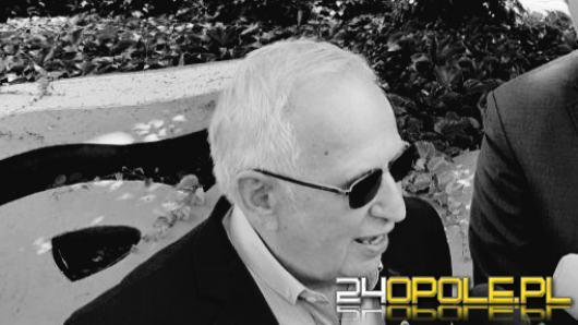 Zmarł Roman Kirstein, zasłużony działacz Solidarności. Przeżył 76 lat