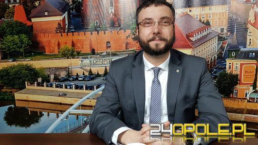 Roland Wrzeciono - OCRG to nie tylko przyciąganie inwestorów, ale także wsparcie eksporterów