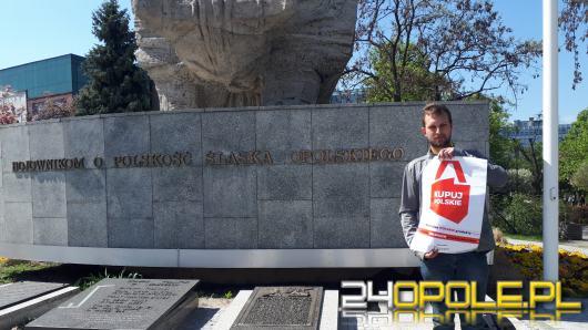 Młodzież Wszechpolska zachęca do wspierania polskich przedsiębiorców