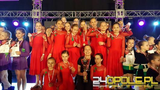 Akademia Tańca RAMADA z Opola obroniła tytuł Mistrza Polski