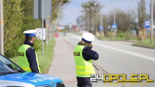 KWP Opole: Bądź bezpieczny podczas majówki