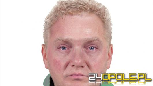 KPP Krapkowice: Poszukujemy podejrzanego o oszustwo
